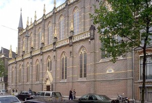 2 Dominicus kerk - posted